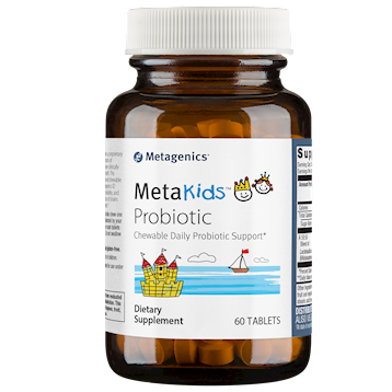 MetaKids Probiotic 60 CT