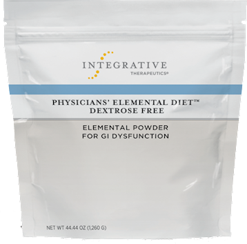 Physicians' Elemental Dex Free 36 Servings