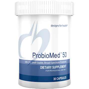 ProbioMed™ 50  30 CT