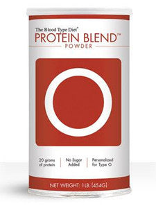 Protein Blend O 1 lb