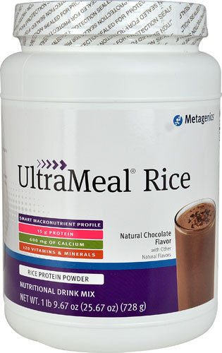 UltraMeal RICE Chocolate