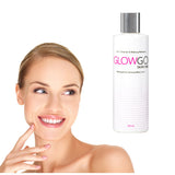 GlowGo 2 in 1 Cleanser & Makeup Remover {236mL}