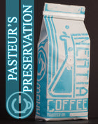 Pasteur's Preservation Chicory Blend Ground Coffee - 1lb