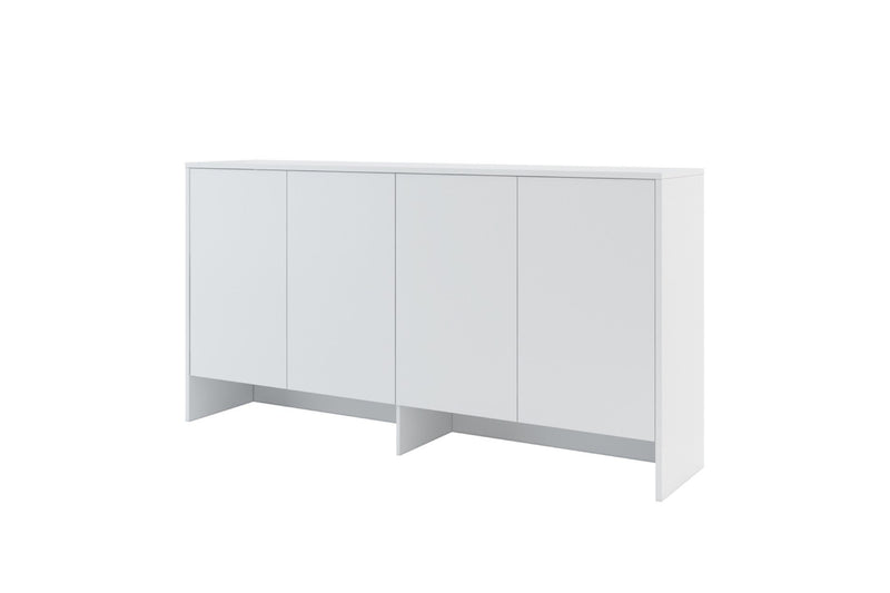 BC-11 Over Bed Unit for Horizontal Wall Bed Concept 90cm