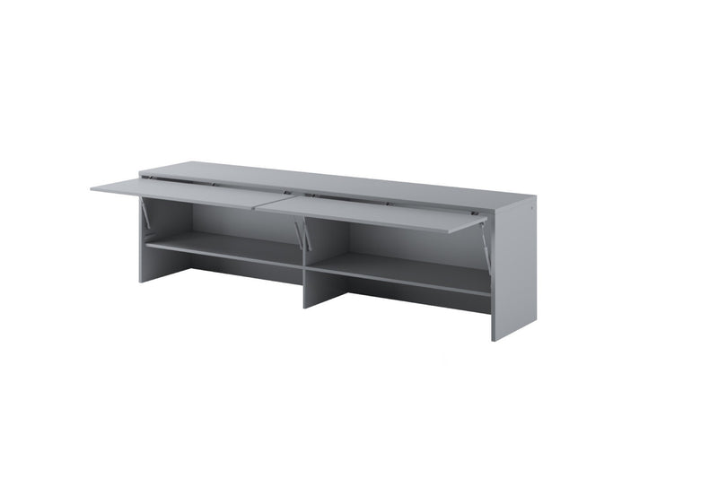 BC-09 Over Bed Unit for Horizontal Wall Bed Concept 140cm