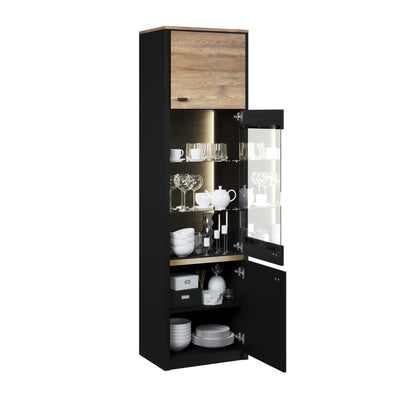 Belize BZ-03 Tall Display Cabinet
