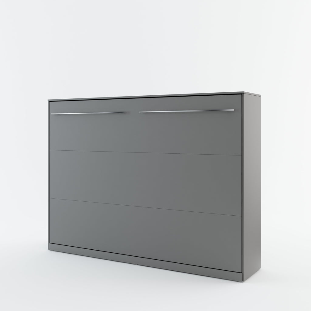 CP-04 Horizontal Wall Bed Concept 140cm