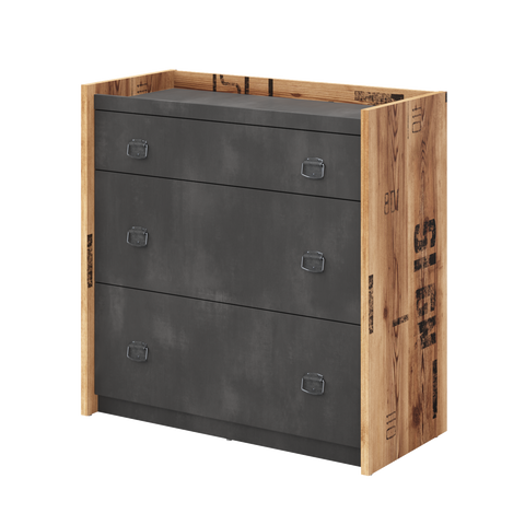 Fargo Chest of Drawers 06