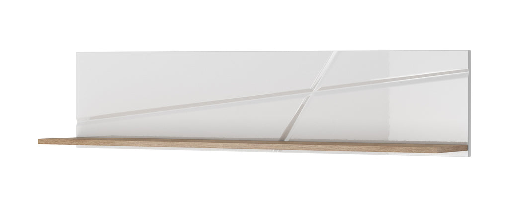 Futura Wall Shelf FU-04