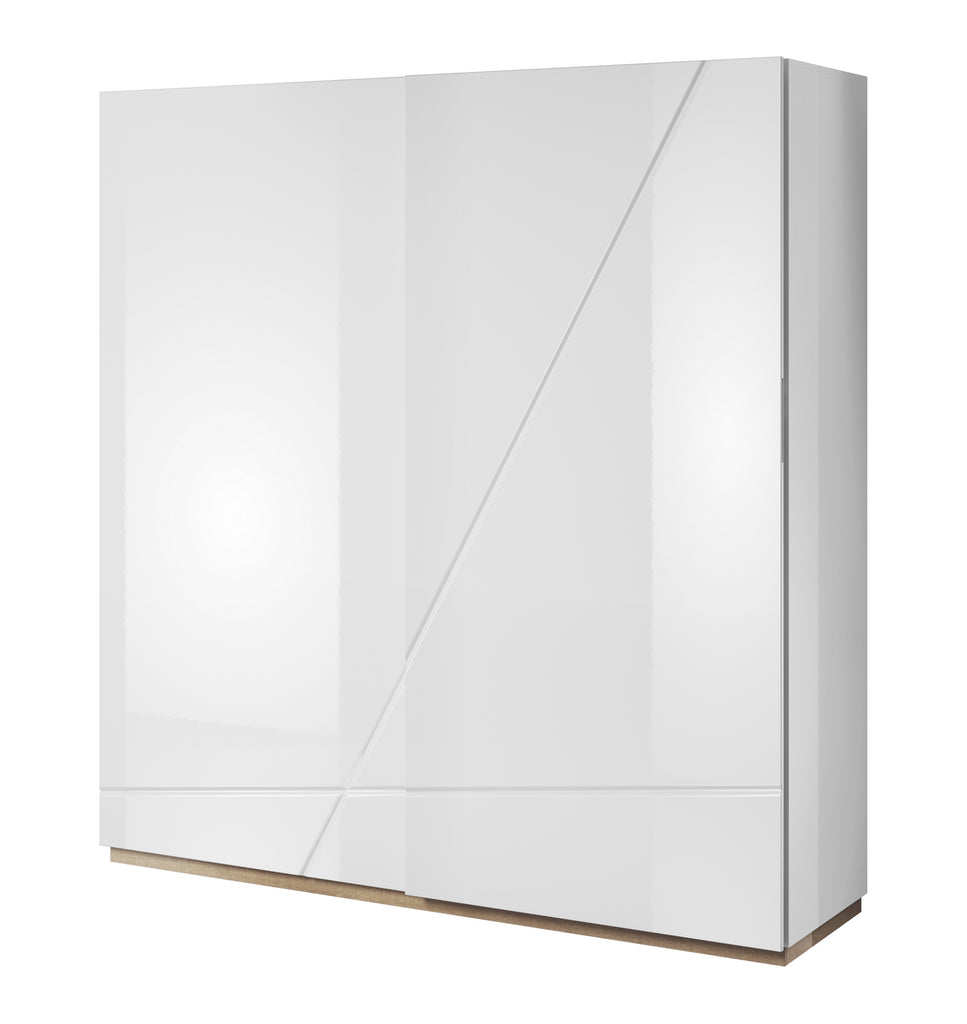 Futura FU-12 Sliding Door Wardrobe