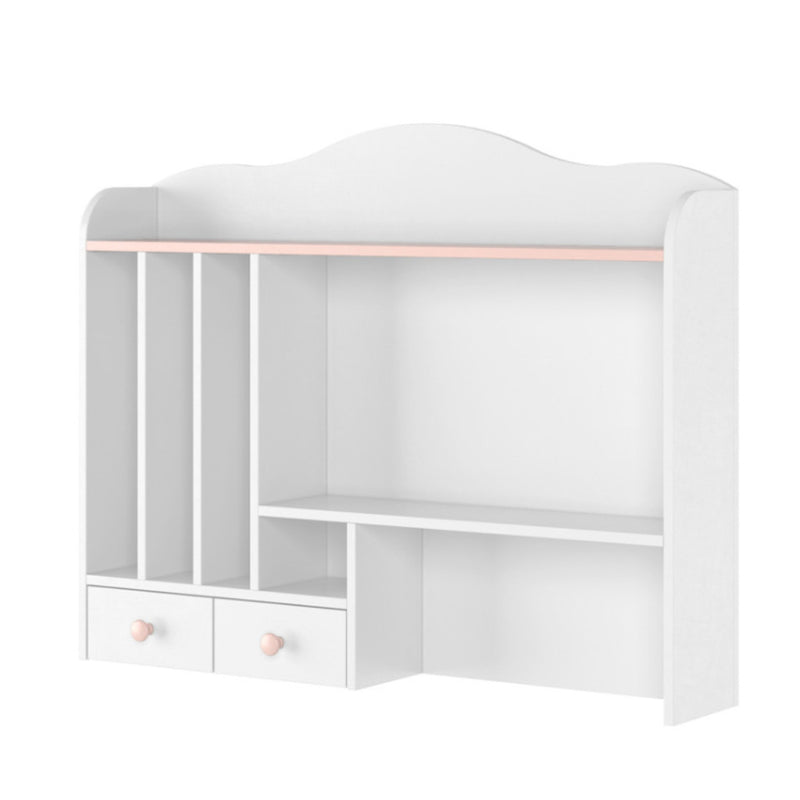 Luna LN-04 Desk Hutch
