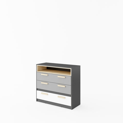 Pok PO-08 Chest of Drawers