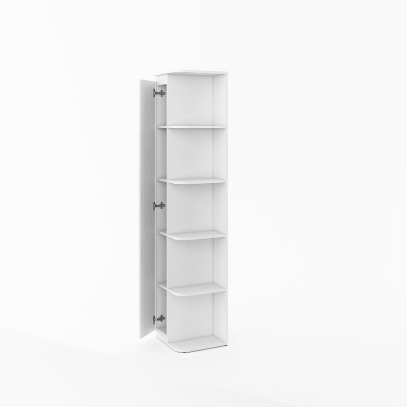 Replay RP-02 Corner Bookcase