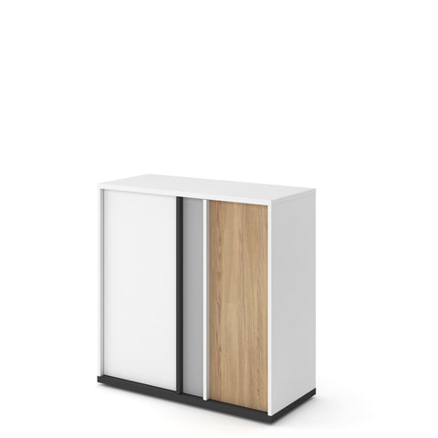 IMOLA 2D SIDEBOARD CABINET  IM-08