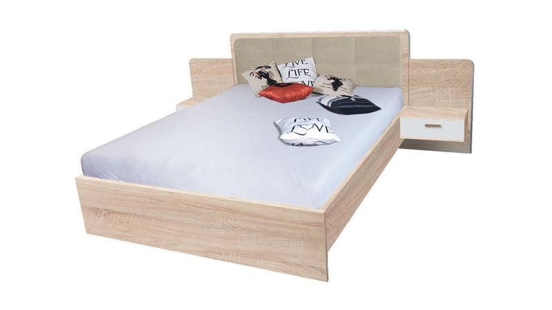 Effect Bed 160cm