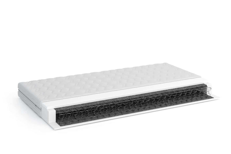 Foam Bonnell Mattress 90x190cm