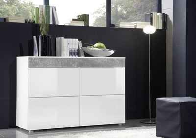 Light Sideboard Cabinet