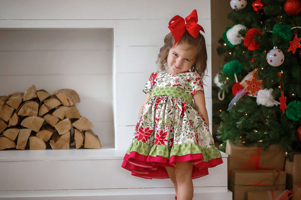 Christmas 2020 Skylar Dress