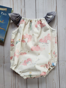 Darlings Bubble Romper