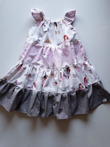 Twinkle Twinkle Twirl Dress