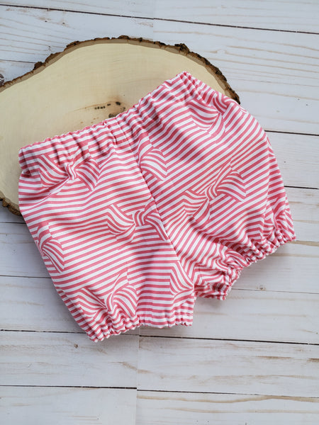 Paris Valentine's Bloomers