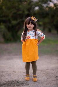 Sunflower Delainey Dress