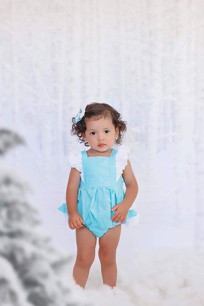 Princess Emmy Romper Bundle of Three