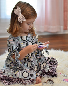 Lip Gloss and Lollipops Lydia Dress