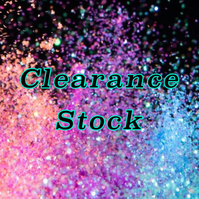 Clearance / Stock on Sale