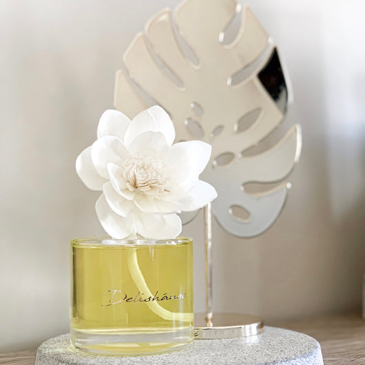 Flower Topper Diffuser - Delishause