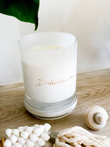 Soy Candle - Signature Range - Extra Large - Delishause