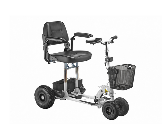 Supascoota Sport Mobility Scooter