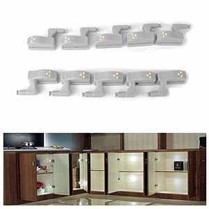 Amazingly Helpful LED Cabinet Lights