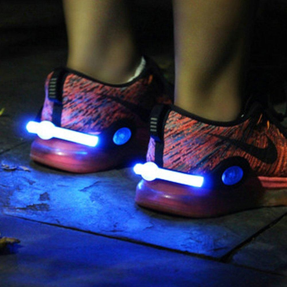LED Shoe Clip 1pc