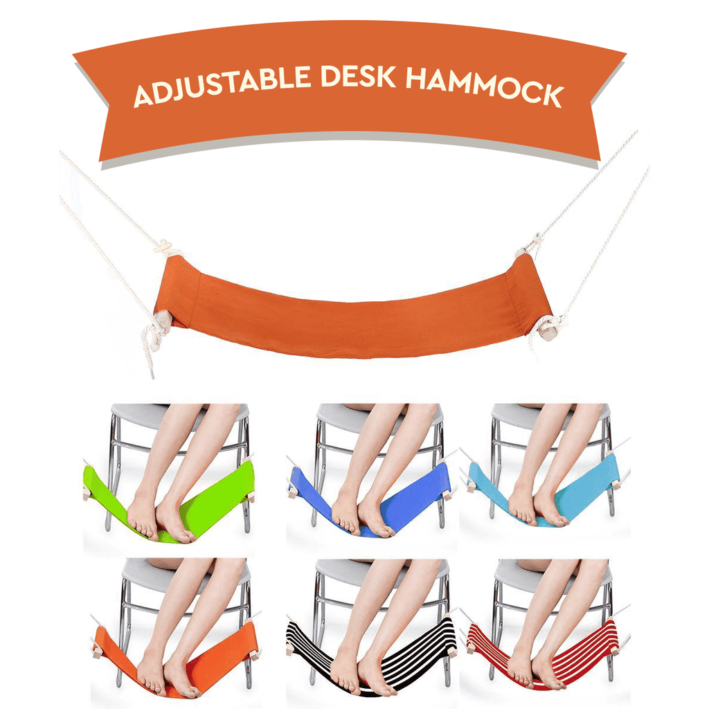 Adjustable Desk Hammock