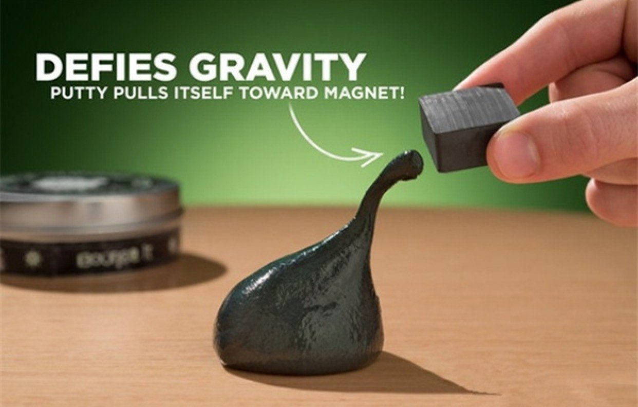 Magnetic Putty (Magnet Included) - wooxify - 4