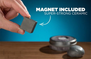 Magnetic Putty (Magnet Included) - wooxify - 5