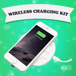 Wireless Charging Kit - For iPhone And Android!