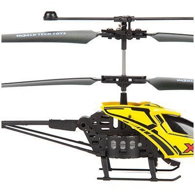 X1 2CH IR RC Helicopter