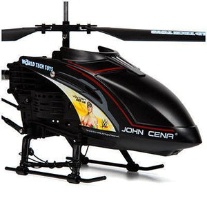 WWE Licensed John Cena Hercules 3.5CH RC Helicopter