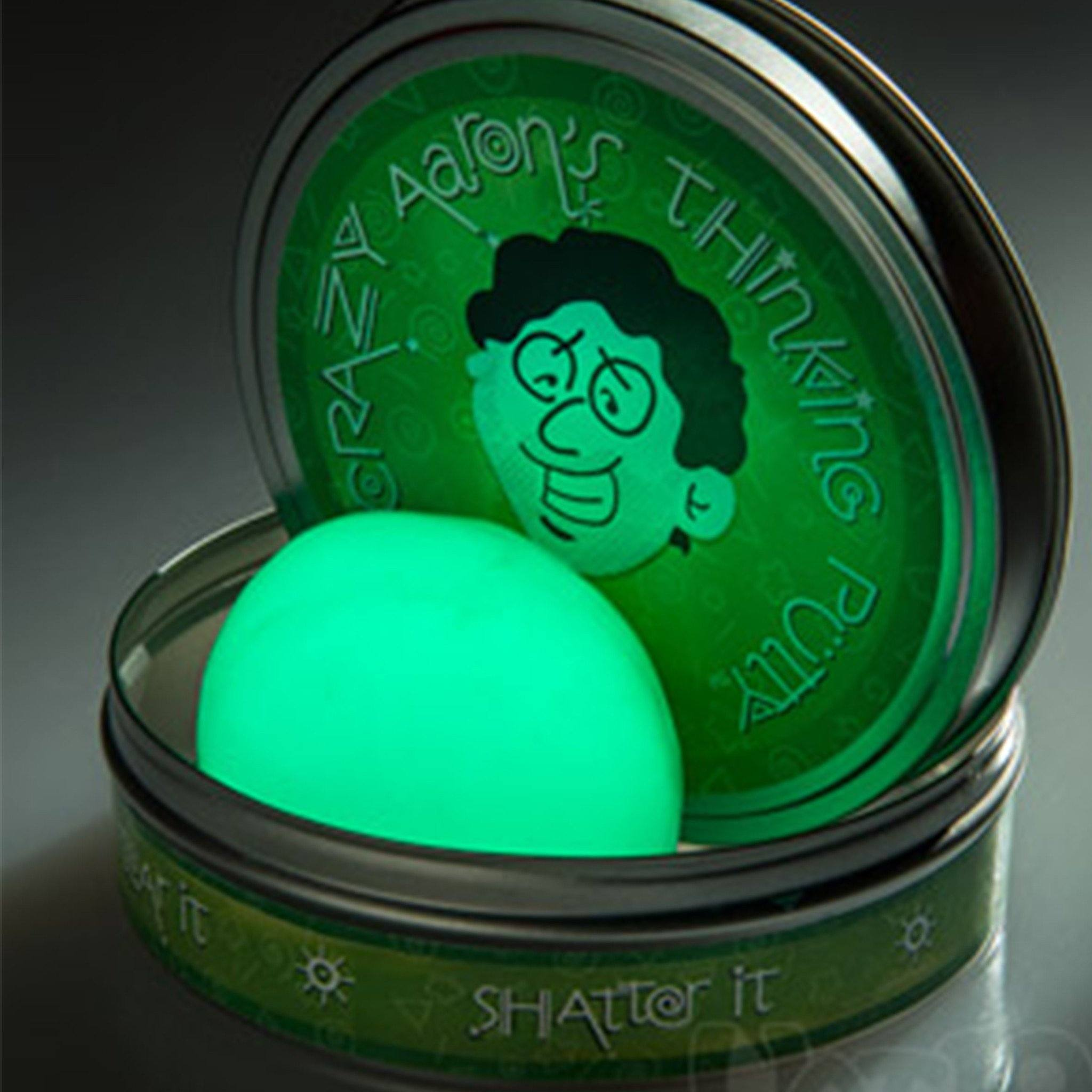 Light In The Dark Putty (Light Included) - wooxify - 1