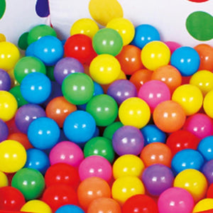 Children's Ball Pit Balls (100Pcs)