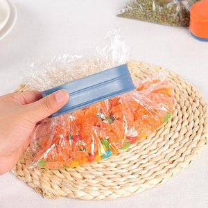 Bag Sealing Cap Three Piece Set