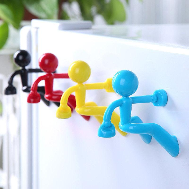 Magnet Man Key Holder
