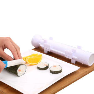 The Ultimate Sushi Roller