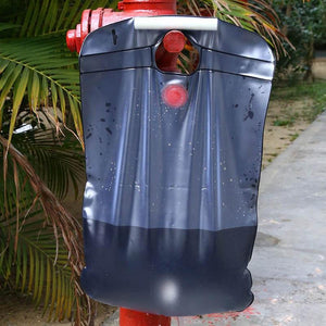 Outdoor 5 Gallon Shower Bag