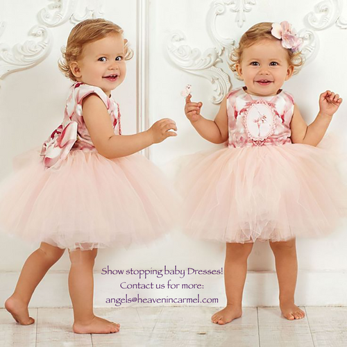Baby Girl Dresses to make you smile