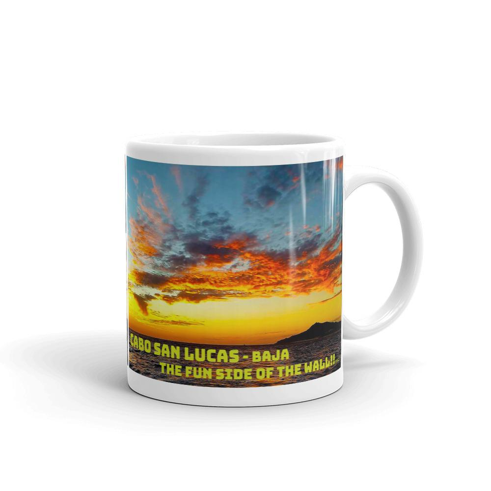 CABO Fun Side Mug-MUG-HRH Studio Boutique