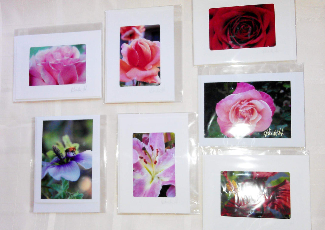 Greeting Cards - Photo Custom Cards-Greeting Cards/Prints-HRH Studio Boutique