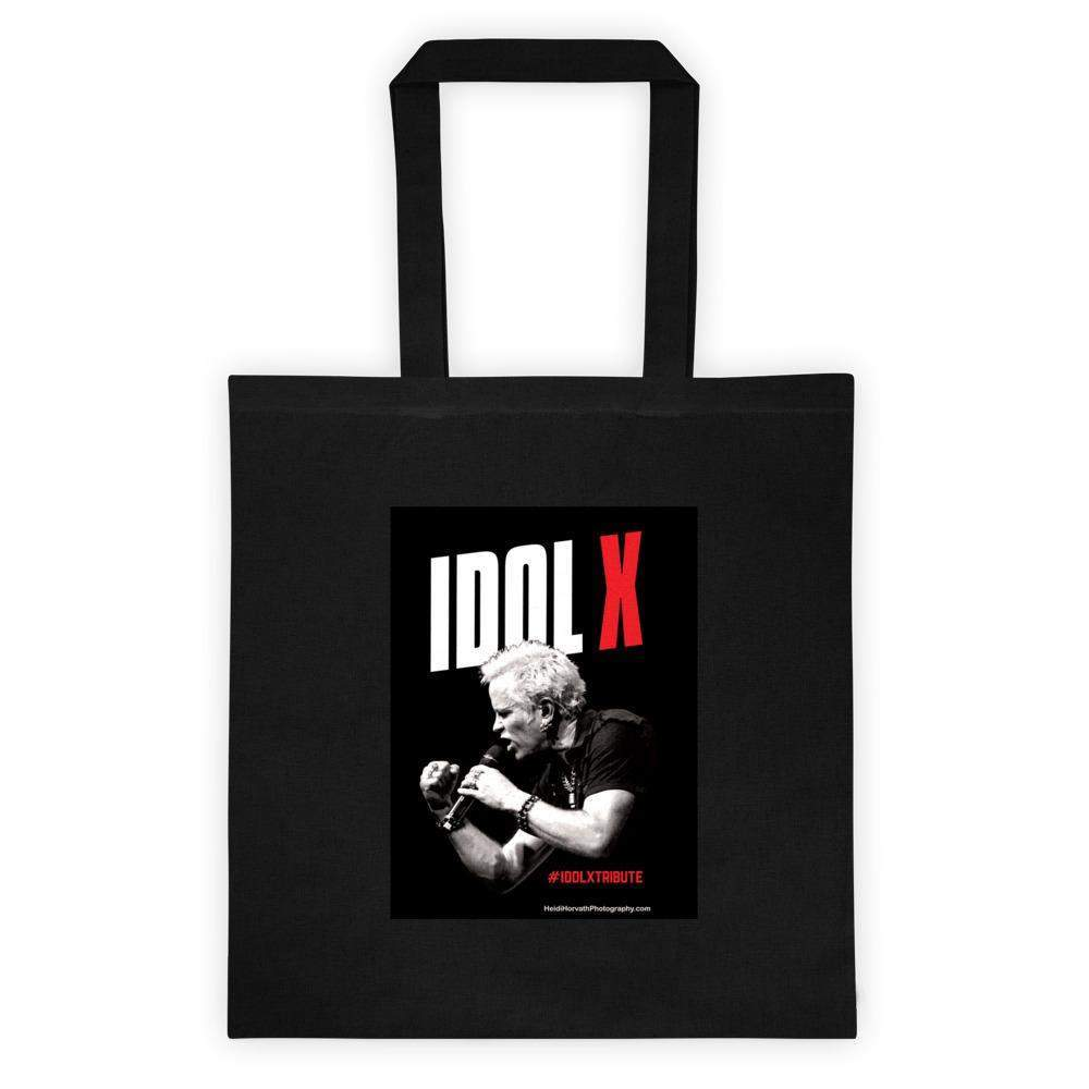 IDOL X - Tote bag Totes, Purses, Bags- HRH Studio Boutique